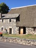 Journées du patrimoine 2016 -Visite libre de la ferme de Clastre à Sainte Eulalie