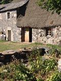 Journées du patrimoine 2016 -Visite guidée de la ferme de Clastre à Sainte-Eulalie