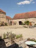 Journées du patrimoine 2016 -Ferme forte la pothière ISMH à Aignay-le-Duc