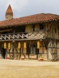 Journées du patrimoine 2016 -Visite commentée de la Ferme-musée de la Forêt