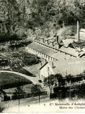 Journées du patrimoine 2016 -FerroPem, une usine à travers le temps