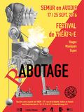 Journées du patrimoine 2016 -Festival Rabotage à Semur-en-auxois
