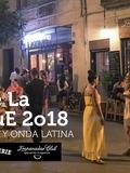 Fête de la musique 2018 - Fête 100% Latine