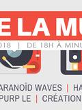 Fête de la musique 2018 - Fête de la musique au 9-9bis