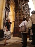 Journées du patrimoine 2016 -Figeac classique et baroque
