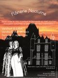 Journées du patrimoine 2016 -Flânerie nocturne
