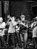Fête de la musique 2018 - Florian Pelissier Quintet & Cotonete au Duc des Lombards ! Jazz, Funk & Groove !