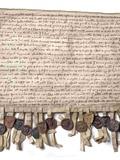 Journées du patrimoine 2016 -« Florilège de documents médiévaux des Archives départementales de la Haute-Savoie ». Nouveauté 2016.