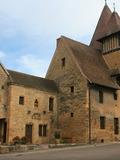 Journées du patrimoine 2016 -Fondateurs, donateurs, bienfaiteurs : mécénat et citoyenneté à la Tour du Moulin à Marcigny