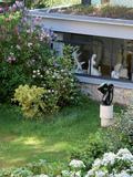 Rendez Vous aux Jardins 2018 -À la découverte de la Fondation Arp