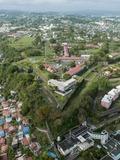 Journées du patrimoine 2016 -Fort Desaix
