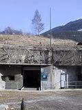 Journées du patrimoine 2016 -Fort Saint-Gobain