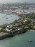 Journées du patrimoine 2016 -Fort Saint-Louis