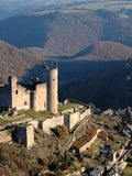 Journées du patrimoine 2016 -Visite commentée de la forteresse de Najac