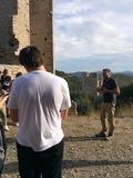 Journées du patrimoine 2016 -Fouilles archéologiques au château
