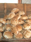 Journées du patrimoine 2016 -Fournée de pains au Four communal de Pra Premier