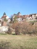 Journées du patrimoine 2016 -Visite commentée du village Frayssinet le Gourdonnais