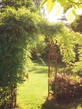 Rendez Vous aux Jardins 2018 -Visite libre au jardin Quintessence