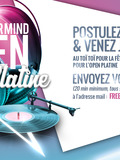 Fête de la musique 2018 - Free Your Mind spécial open platine