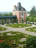 Rendez Vous aux Jardins 2018 -Visite libre et exposition