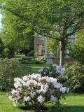 Rendez Vous aux Jardins 2018 -Visite guidée des jardins du parc du château du Troncq