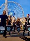 Fête de la musique 2018 - Gaïa'Z Onda