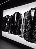 Journées du patrimoine 2016 -Visite libre de la Galerie mode