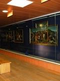 Journées du patrimoine 2016 -Le retable de Jean Poyer et les Caravages de Philippe de Béthune