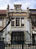 Journées du patrimoine 2016 -Ganteries du quartier de l'Aigle