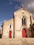 Journées du patrimoine 2016 -Garenne Valentin - Eglise de la Trinité