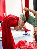 Rendez Vous aux Jardins 2018 -Jardins en Folies - Atelier Cirque