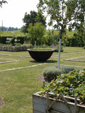 Rendez Vous aux Jardins 2018 -Histoire du logis et la création de ses jardins