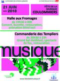 Fête de la musique 2018 - Grand bal médiéval
