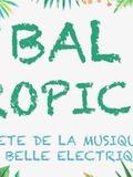 Fête de la musique 2018 - Grand bal tropical