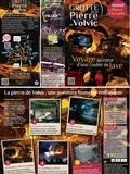 Journées du patrimoine 2016 -Grotte de la Pierre de Volvic