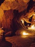 Journées du patrimoine 2016 -Grottes préhistoriques et Canyon de Saulges