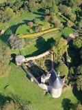 Journées du patrimoine 2016 -Visite guidee du Donjon et de son jardin remarquable avec presence de la Compagnie de Musique Ancienne : A Plaisir