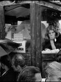 Nuit des musées 2018 -Guy Le Querrec, conteur d'images – Dialogue avec les photographies