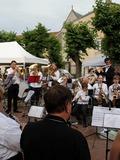 Fête de la musique 2018 - Harmonie municipale / orchestre des Capucins / Led'Zap / Twenty Four Seven et bien d'autres...