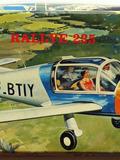 Journées du patrimoine 2016 -Heller, 60 ans de maquettes d'avion