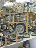 Journées du patrimoine 2016 -Atelier de poterie