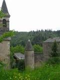 Journées du patrimoine 2016 -Hameau de Saint-Sauveur-des-Pourcils