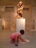 Journées du patrimoine 2016 -Héros et super vilains au musée Jules-Desbois