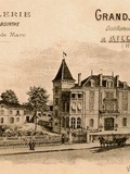 Journées du patrimoine 2016 -Histoire d'Aillevillers et Lyaumont : son développement, ses activités économiques