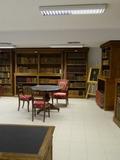 Journées du patrimoine 2016 -Exposition de livres, documents d'archives et de bâches explicatives