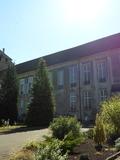 Journées du patrimoine 2016 -Histoire des bâtiments de l'évêché d'Autun