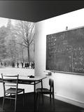 Journées du patrimoine 2016 -Histoire des mathématiques à l'IHES
