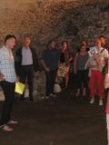 Journées du patrimoine 2016 -Visite commentée : histoire des remparts de Montbrison (1250-1450)
