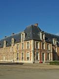 Journées du patrimoine 2016 -Histoire du domaine de Grignon et de l'école Agroparistech, porteuse d'avenir