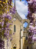 Journées du patrimoine 2016 -Histoires en Vallée du Cher ; une abbaye installée sur un site historique millénaire
